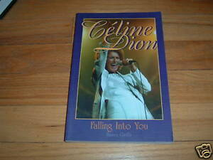 Falling Into You Book
