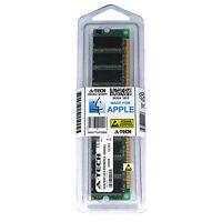 512mb Module Apple Imac Power Mac G5 Macintosh 184pin Pc3200 400 Mhz Memory Ram