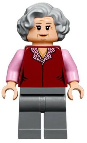 Imbiss-Hexe hp158 LEGO® 75955 Harry Potter Minifigs