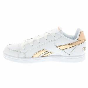 Reebok Kids Shoes Fashion Sneakers Modern Style Girls Casual Royal Prime DV9317