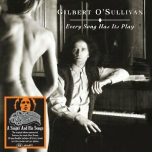 Gilbert-OSullivan-Every-Song-Has-Its-Play-CD