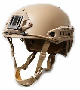 En Herbe Airsoft Fma Cp Airframes Helmet Crye Style Tan Sable De Uk Moyen-afficher Le Titre D'origine