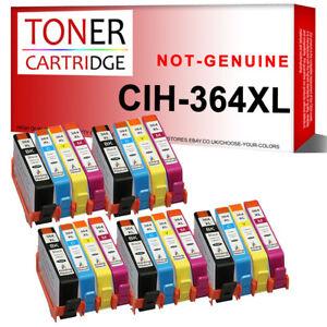 Compatible-Ink-Cartridges-HP-364XL-Photosmart-5510-5515-5520-5524-6510-7510-7520