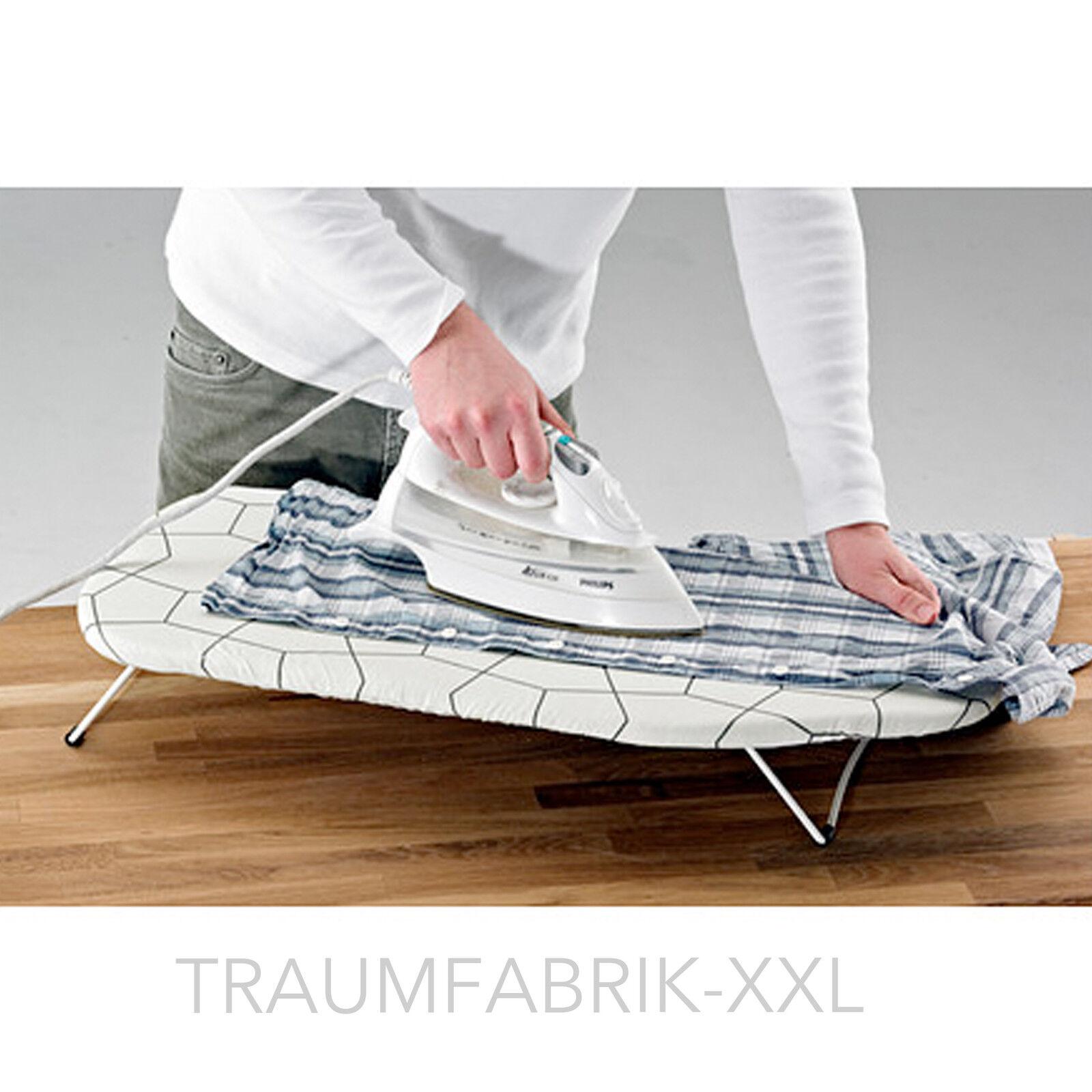 Bügelbrett Tischauflage.гладильная доска Ikea Jll Tischbgelbrett Bgelbrett Bgeltisch Tischauflage Bgelstation Mini