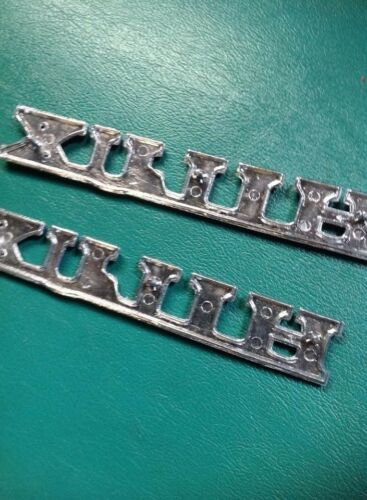 Toyota HILUX RN20 RN25 Pickup emblem badge Side NEW