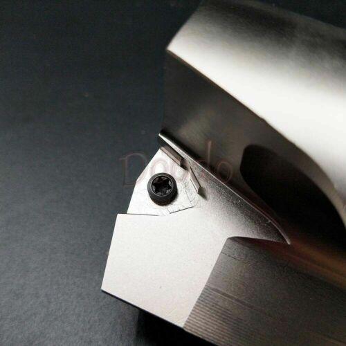 WC-60-2D-C40 U drill indexable drill 60mm-2D For WCMT08 U drill inserts Φ60