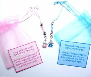 Guardian-Angel-Congratulations-New-Baby-Charm-Handmade-with-Swarovski-Elements