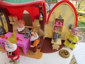 Atelier-des-7-nains-Disney-Cavahel-Vintage