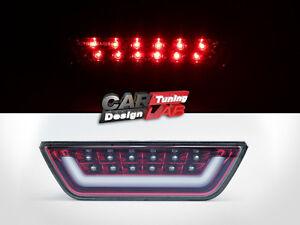 Red-Rear-LED-Fog-Lamp-Light-F1-Style-Brake-Light-for-Suzuki-Swift-S-Sport-SX4