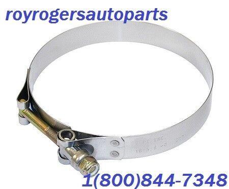 EMPI 16-5161 STAINLESS STEEL T-BOLT ALTERNATOR GEN STRAP VW BUG BUGGY BUS BAJA