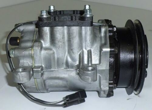For Plymouth Sundance 88-92 A//C Compressor w// Clutch New Premium Aftermarket