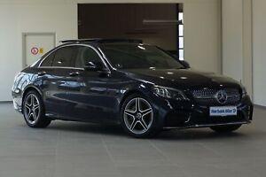 Mercedes C300 d