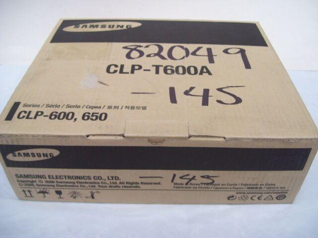 SAMSUNG CLP-T600A GENUINE PAPER TRANSFER BELT CLP-600N CLP-650N CLP-600 CLP-650