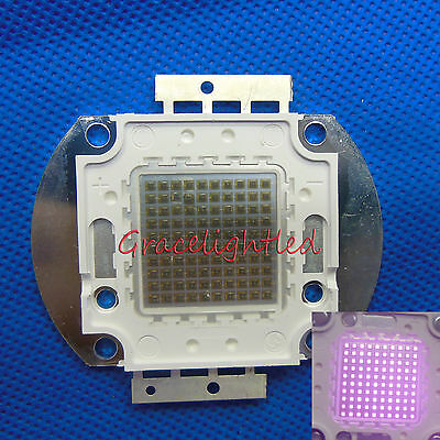 100W 840nm-850nm Infrared IR High Power LED Bead chip for Light Bulb Lamp DIY