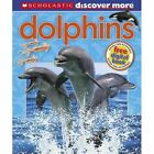 Dolphins by Penny Arlon (Paperback, 2014)
