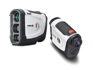 Bushnell tour v4 w pinseeker laser entfernungsmesser mit jolt