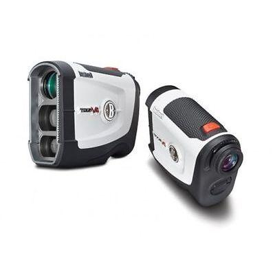 Bushnell Tour v4 w/PinSeeker - Laser Entfernungsmesser mit Jolt - Neuheit!