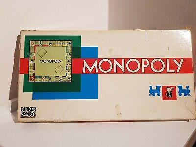 Monopoly Dm