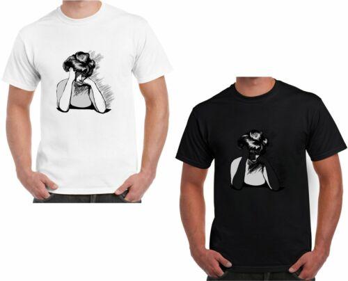 Herren T-Shirt Bored Women Trend Fun Hippster Shirt