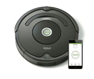 iRobot Roomba 676 Saugroboter generalüberhol