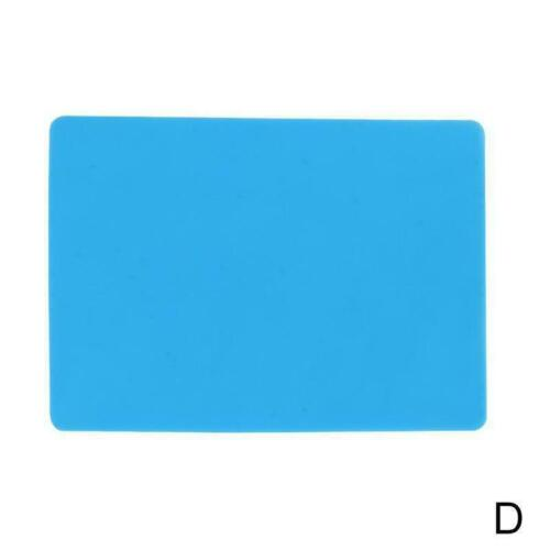 Silicone Non-stick Baking Liner Oven Heat Insulation Bakeware Pad Placemat B0N0