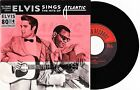 Elvis Presley Sings The Hits Of Atlantic Records - 7