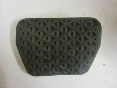 Automatic Rubber Brake Pedal Cover For BMW E39 5 Series 1996-2003 Model