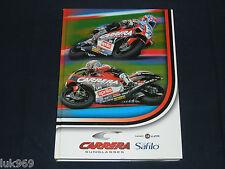 2005 YEARBOOK (MotoGP 250 125 SuperBike) Team LCR Safilo (Valentino Rossi)