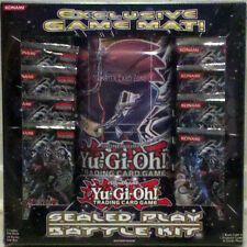Yugioh Epic Dawn Sealed Play Battle Kit (10 Booster Packs & 1 Playmat)