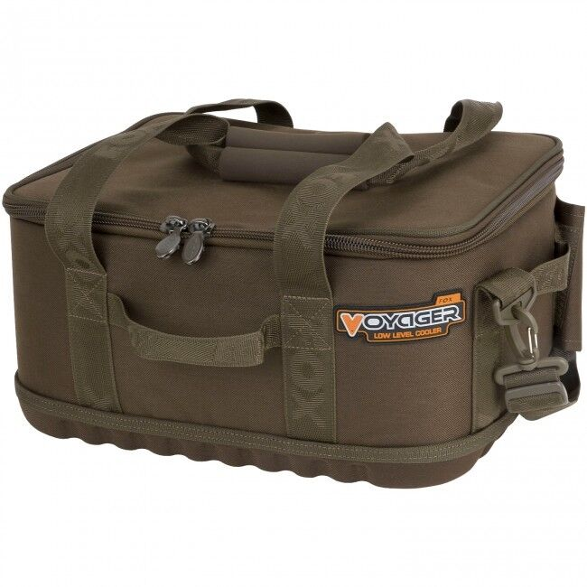 Fox Voyager Low Level Cooler clu342