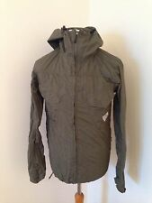Mens Bench Jacket - Size Small - Green - Great Condition