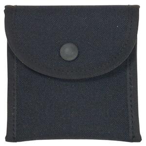 Glove pouch case nylon black tactical duty belt