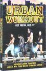 Urban Workout 5014138072353 DVD Region 2