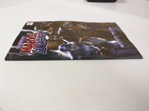 Marvel Comics 2020 Details about  /Marvel Tales The Original Marvel Zombies NM