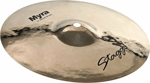 Stagg 12 Myra Medium Splash Cymbal MY-SM12B