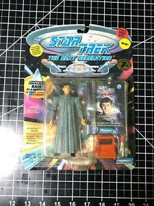 Vintage Romulan Action Figure 1992 NIB