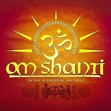 Om Shanti von Various | CD | Zustand sehr gut
