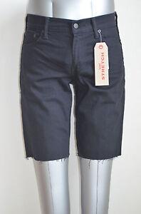 3fc70c99 Levi's 511 Slim Fit Cut–Off Shorts Smokey Mountain NWT Style ...