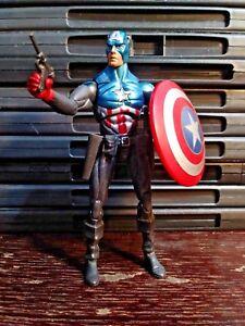 "Marvel Universe Captain America Sam Wilson 3.75/"" Loose Action Figure"