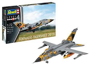 Revell-03880-Tornado-Ecr-034-Tiger-Meet-2018-034-Aircraft-Model-1-72
