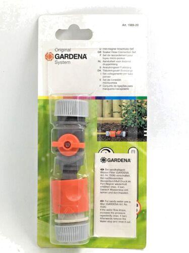 Gardena biochimique Durite set 1989-20