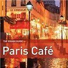 Various Artists - Rough Guide to Paris Café, Vol. 2 (2010)