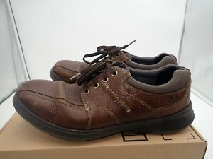 CLARKS Men's Cotrell Walk Oxford shoe