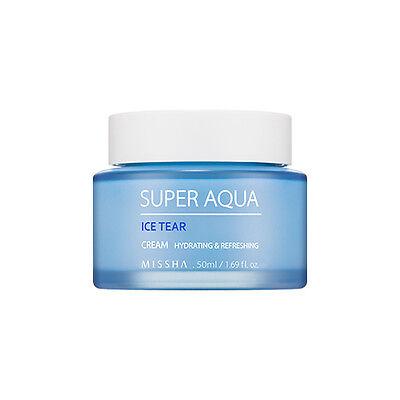 [Missha] Super Aqua Ice Tear Cream 50ml