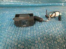 L3 Communications Mobile Vision Flashback Police Car Camera Mvd 258ir Rev2 L 3