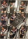 NRL 2015 Traders Common Set WARRIORS 10 cards