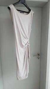 Damen Tunika Gr Silbergrau Kleid In xl Tolles Elegantes ap5q4z