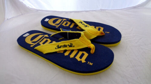 Mens Corona Big Sizes Sandals Flip Flops Men/'s Extra Sizes Beach Sandals CR2026