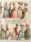 Racinet. The Complete Costume History by Francoise Tetart-Vittu (Hardback, 2015)