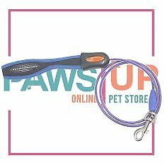 Paws-Up-4ft-Tie-Out-Cable-Dog-leash